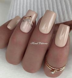 Mar 15 2020 33 Trendy Natural Short Square Nails Design For Spring Nails 2020 Latest Fashion Trends For Woman 33 Square Nail Designs, Pretty Nail Designs, Nail Designs Spring, Nail Polish, Nail Manicure, Gel Nails, Stiletto Nails, Coffin Nails, Cute Nails