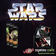 Star Wars Comes to OyatsuCafe with Dark and Light Side collectible Mints! http://oyatsucafe.com/index.php?route=product/search&search=star%20wars%20mints&utm_content=buffer798af&utm_medium=social&utm_source=pinterest.com&utm_campaign=buffer