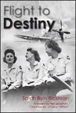 flight to destiny