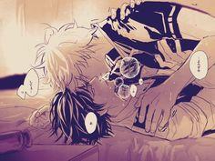 Drarry Fanart, Yuri, Anime Galaxy, Haikyuu Kageyama, Boy Drawing, Anime Love Couple, Shounen Ai, Kawaii Anime, Anime Guys