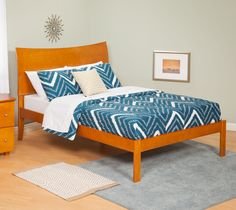 Our selection also contains various modern bedroom sets, traditional and contemporary platform beds, leather beds, storage bed and modern bedroom. Solid Wood Bunk Beds, Metal Beds, Waterbed Frame, Wooden Platform Bed, Wrought Iron Beds, Atlantic Furniture, Water Bed, Solid Wood Furniture, Cool Beds