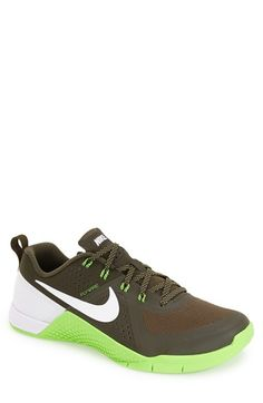 Nike 'Metcon 1' Training Shoe (Men) available at #Nordstrom
