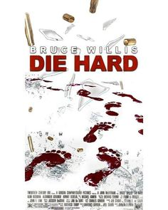 BROTHERTEDD.COM Bruce Willis, Die Hard, Instagram