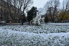 Dic. 2016-Torino si sveglia in bianco (e stasera una nuova nevicata)