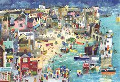 Selling Paintings in St Ives, £32.00