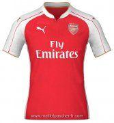 maillot de foot pas cher Arsenal domicile 2015 2016 €18.90