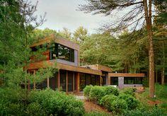Kettle Hole House, East Hampton; Murdock Solon Architects