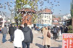 sarajevo, bosnia and hercegovina. 2010