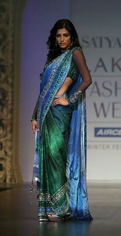 Satya Paul - gorgeous....