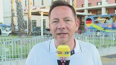 """Timo Latsch aus Marseille: """"Letzte Nachrichten aus deutschem Lager ausgesprochen positiv"""""""