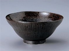 BLUE-MOON Jiki Japanese Porcelain Set of 10 Rice-Bowls for UDON,SOBA,TERIYAKI-BOWL made in JAPAN Watou.asia