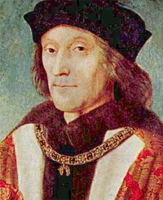 Cabot Travelled To England In 1488 Meet With King Henry VII Who Agreed