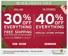 black friday email - Google Search
