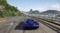 BmotorWeb: Vídeos: Forza Motorsport 6