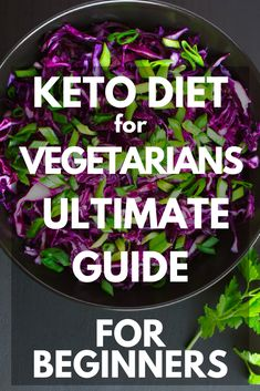 Is there a keto diet for vegetarians? If you're looking for low carb vegetarian recipes for weight loss this 30 day sample vegetarian keto diet is the go-to resource! A vegetarian keto diet is… Vegetarian Ketogenic Diet, Keto Diet For Vegetarians, Veggie Keto, Low Carb Vegetarian Recipes, Best Keto Diet, Ketogenic Recipes, Diet Recipes, Crockpot Recipes, Vegetarian Italian