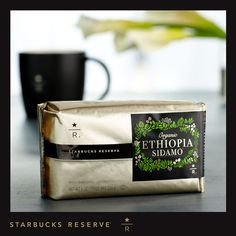 An elegant East African coffee with a distinctive bergamot aroma, lemony flavor and a hint of spice.
