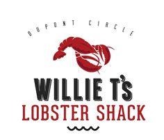 Willie Ts Lobster Shack - DuPont Circle