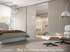 Construindo Minha Casa Clean: Quartos Decorados Maravilhosos!!! Confira as Dicas!