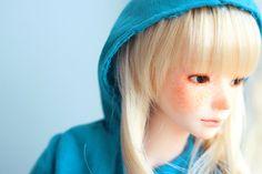 Positive World of Beautiful Dolls