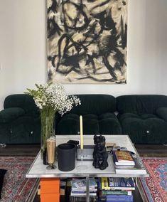 Home Interior Design, Interior And Exterior, Interior Decorating, Interior Ideas, Home Decor Bedroom, Room Decor, House Plants Decor, Home And Deco, Beautiful Interiors