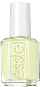 Chillato Pistachio Light Green Nail Polish & Nail Lacquer by Essie. Create a refreshing at-home manicure with this frozen cream pistachio green nail color. Summer Nail Polish, Green Nail Polish, Essie Nail Polish, Summer Nails, Nail Polishes, Manicures, Essie Nail Colors, Nail Polish Colors, Nail Colour