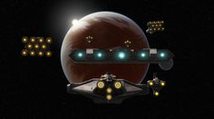 Phoenix Squadron Fleet (STAR WARS REBELS)