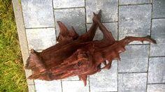 Wurzel Deko Holz außergewöhnlich schön in Form und Struktur in Möbel & Wohnen, Dekoration, Außen- & Türdekoration, Türkränze | eBay  http://traumstuecke.net/