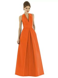 Alfred Sung Style D611 http://www.dessy.com/dresses/bridesmaid/d611/#.VkI_DbfhCM8