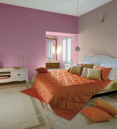 Interior Design Ideas - Asian Paints | Paint by pins | Pinterest ...