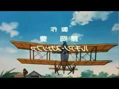 Sherlock Hound one of miyazaki'a first works