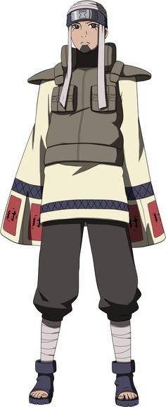 Squad 11 Sensei~ by HourglassHero