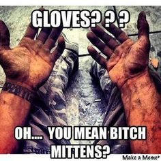 """Once you rope off a w/ full battle rattle, you learn these silly """"who needs gear?"""" memes are for civis and pogs. Although rear echelon motherfuckers don't really need protective gear now do they? Funny Car Memes, Car Humor, Hilarious, Funny Humor, Macho Alfa, Military Humor, H & M Home, Funny As Hell, Cars Motorcycles"""