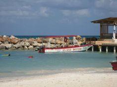 "Royalton White Sands Resort: The ""Glass Bottom Boat"""