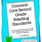 I love my app with the common core standards. I use it quite often to look up something really quick.     I also like to have a list at my finger tip...