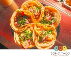 taco gourmet - Google Search