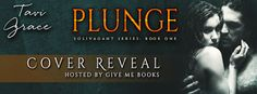 Twin Sisters Rockin' Book Reviews: Cover Reveal: Plunge by Carian Cole w/a Tavi Grace...