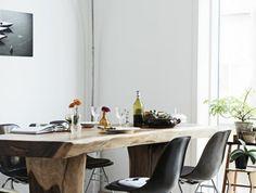 Quelle déco salle à manger choisir? Idées en 64 photos!