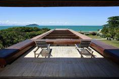 Une villa luxueuse au Brésil