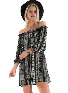 Maya Dress -