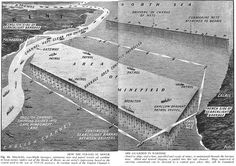 WWII Illustrations by Think Defence, via Flickr