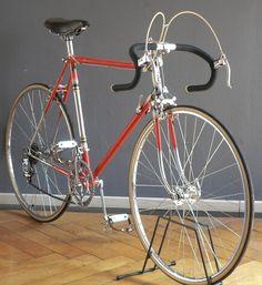 Mondia bicycle, 1960, Switzerland