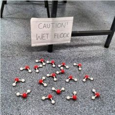 55 Chemistry Jokes & Pictures Guaranteed to Make You Laugh | LetterPile
