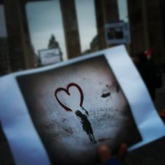 .@artnite | Heart - #berlin #tahrir | Webstagram - the best Instagram viewer