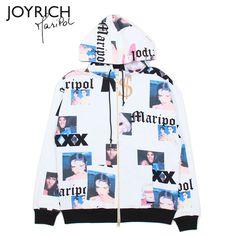 JOYRICH x MARIPOL
