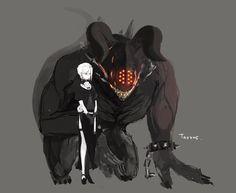 Art&Craft's media statistics and analytics Monster Design, Monster Art, Creature Concept Art, Creature Design, Fantasy Characters, Anime Characters, Character Concept, Character Art, Oc Manga
