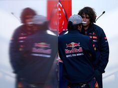 BARCELONA TEST 02 - DAY 1 & 2 | Scuderia Toro Rosso