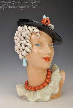 Busan, Crochet Earrings, Art Deco, Jewelry, Fashion, Jewellery Making, Moda, Jewelery, Jewlery