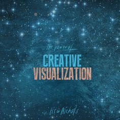 A powerful, FREE 9-part series on Creative Visualization with Lisa Nichols #LisaNichols #creativevisualization #onlinecourses #freecourse #free