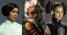 Which Lady From The Star Wars Universe Are You? You're Padmé! You may have been forced to grow up too fast, taking on a lot of responsibility at a young age. You know that your youth can't stop you from doing anything you set your mind to! When it comes to love, you may find yourself denying your feelings when things get tricky. You can be secretive in relationships and other aspects of your life and sometimes let your emotions get the better of you. Still, you kick butt, and people respect…
