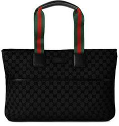 Gucci Diaper Bag Tote on shopstyle.com